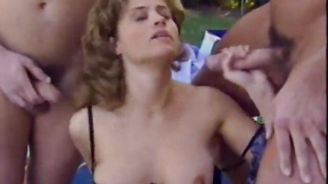 Tanned लड़की उसके मुंह में एक अच्छी तरह सेक्सी बीएफ एचडी मूवी से लायक सह शॉट मिल गया