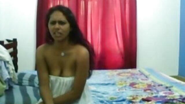 एक अभिनेत्री फुल सेक्सी मूवी एचडी के साथ छिपे हुए घर का बना अश्लील